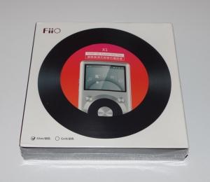FiioX1-1
