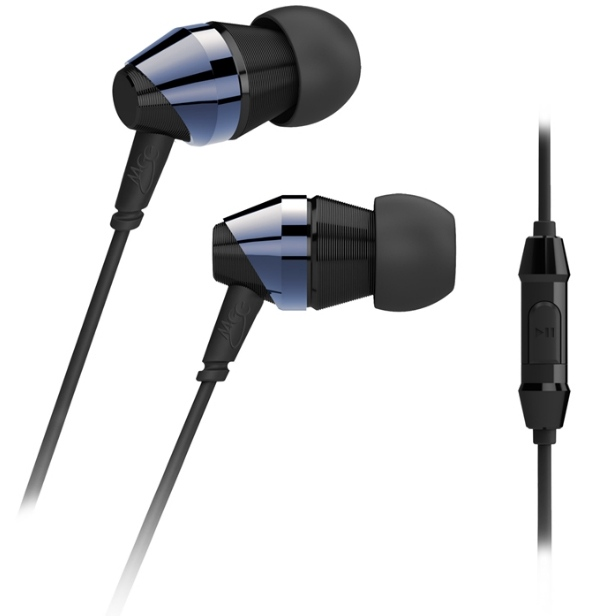 M-Duo - słuchawki