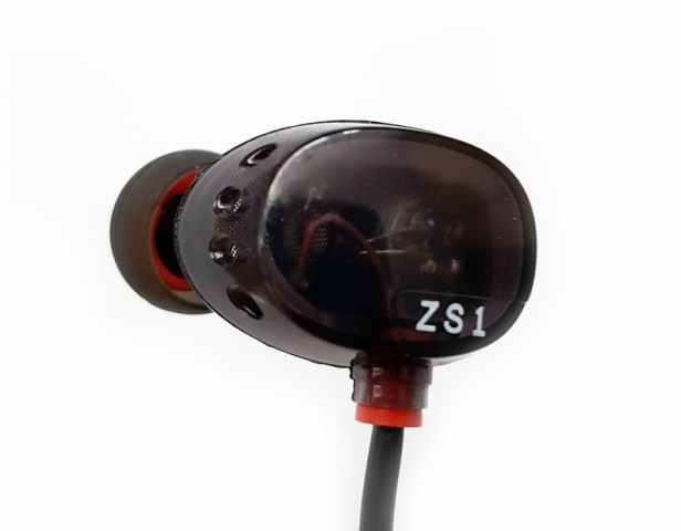 KZ ZS1 2