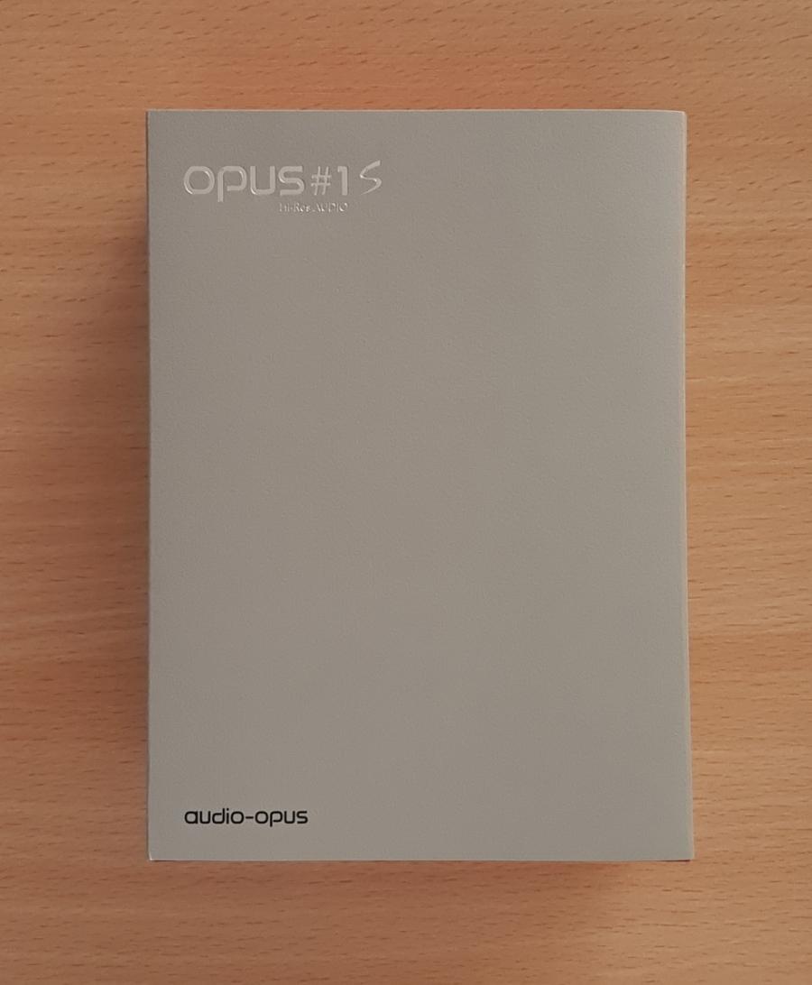 Opus - pudełko 1