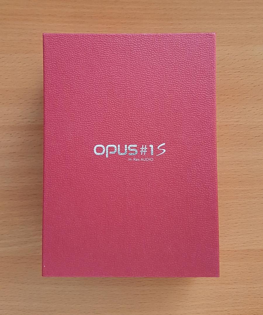 Opus - pudełko 3
